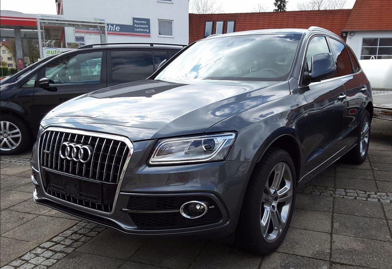 audi q5 3 0 tdi clean diesel quattro s tronic autohaus bruechle. Black Bedroom Furniture Sets. Home Design Ideas