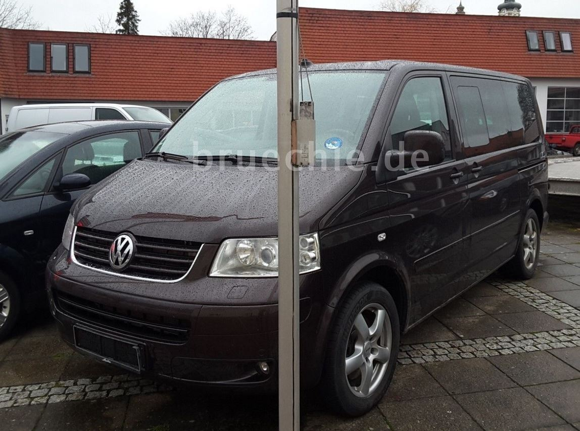 vw t5 multivan 4motion autohaus bruechle. Black Bedroom Furniture Sets. Home Design Ideas
